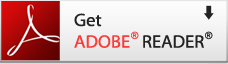 Get Adobe Reader download icon.